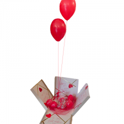 Box surprise amore