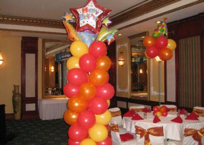 Babies_First_Birthday_Balloon_columns