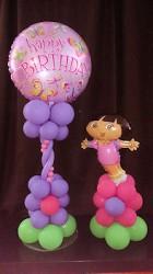 Dora-Themed-Balloon-Decorations-Centerpieces-140x250