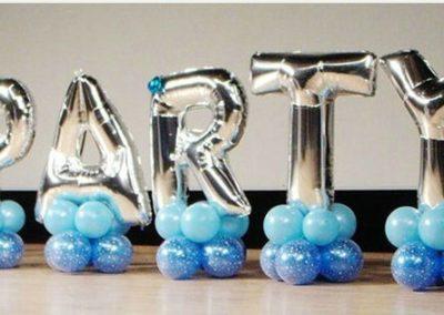 Thickening-Large-90cm-Aluminum-Foil-font-b-Balloon-b-font-Letter-PARTY-Festival-Party-font-b