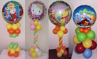 balloon-decorators-balloon-centerpieces-kids-party-toronto
