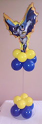 balloon-decorators-batman-tall-centerpiece-decorations-toronto
