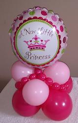 balloon-decorators-centerpieces-new-little-princess-toronto