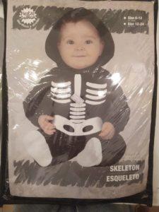 costume halloween 2